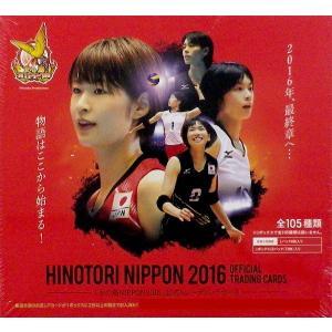 「火の鳥NIPPON2016」公式トレーディングカード 12パック入りBOX[プロデュース216]《取り寄せ※暫定》|amiami