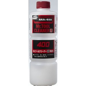 T116 Mr.ツールクリーナー改 特大(400ml)[GSIクレオス]《発売済・在庫品》|amiami