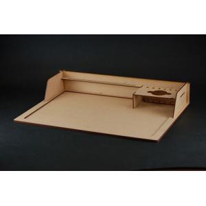 TW-023 モデリングボード 1[コバアニ模型工房]《03月予約》|amiami