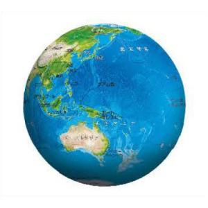 3D球体パズル 天体 地球儀-THE EARTH-(2003-474)[やのまん]《取り寄せ※暫定》|amiami