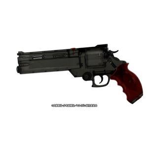 劇場版トライガン Badlands Rumble ヴァッシュの銃 ウォーターガン クリアブラック Ver.[フルコック]《04月予約》
