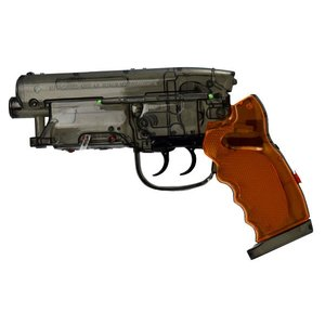 REAL FORM Water Gun 第7弾 高木型弐〇壱九年式爆水拳銃 Vol1.5 Last end クリアブラック[フルコック]《10月予約》|amiami