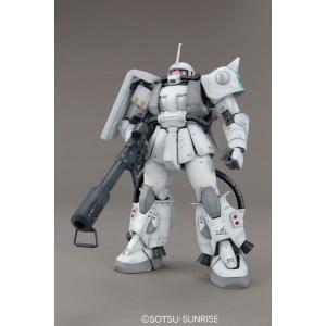 MG 1/100 シン・マツナガ専用ザク Ver.2.0 プラモデル(再販)[バンダイ]《02月予約》|amiami