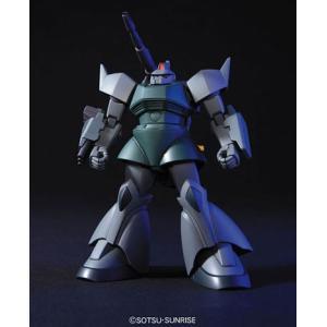 HGUC 1/144 量産ゲルググ/ゲルググキャノン プラモデル(再販)[バンダイ]《発売済・在庫品》 amiami