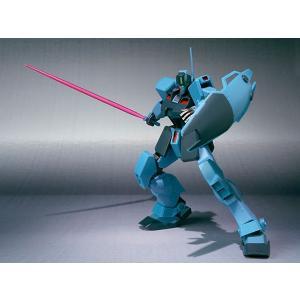 ROBOT魂 〈SIDE MS〉 ジム・スナイパーII 『機動戦士ガンダム0080 ポケットの中の戦争』(再販)[バンダイ]《取り寄せ※暫定》|amiami