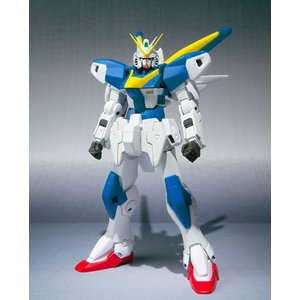 ROBOT魂 -ロボット魂-〈SIDE MS〉 V2ガンダム 『機動戦士Vガンダム』(再販)[バンダイ]《発売済・在庫品》|amiami