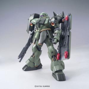 MG 1/100 ギラ・ドーガ プラモデル(再販)[バンダイ]《03月予約》|amiami