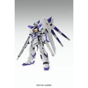 MG 1/100 Hi-νガンダム Ver.Ka プラモデル(再販)[バンダイ]《発売済・在庫品》