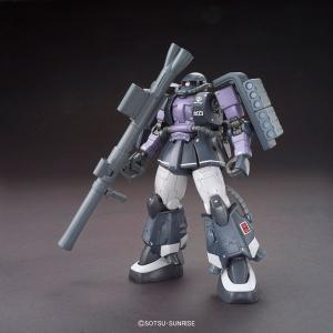 HG 機動戦士ガンダム ジ・オリジン 1/144 高機動型ザ...