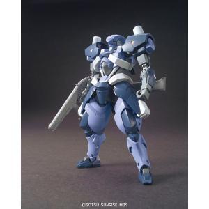 HG 機動戦士ガンダム 鉄血のオルフェンズ 1/144 百錬...