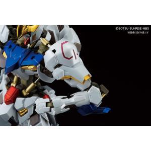 機動戦士ガンダム 鉄血のオルフェンズ 1/100 ハイレゾリューションモデル ガンダムバルバトス プラモデル[バンダイ]《在庫切れ》|amiami|06