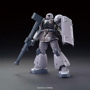 HG 機動戦士ガンダム ジ・オリジン 1/144 YMS-0...