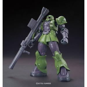 HG 機動戦士ガンダム ジ・オリジン 1/144 ザクI(デ...