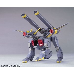 HG 1/144 R12 モビルバクゥ プラモデル 『機動戦士ガンダムSEED』より(再販)[BANDAI SPIRITS]《取り寄せ※暫定》|amiami