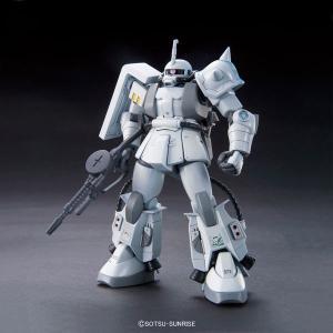 HGUC 1/144 MS-06R-1A シン・マツナガ専用ザクII プラモデル(再販)[BANDAI SPIRITS]《発売済・在庫品》 amiami