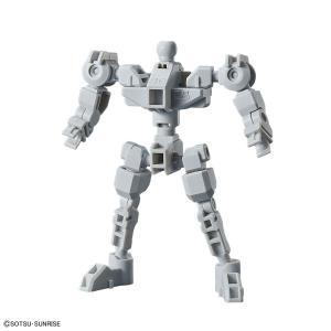 SDガンダム クロスシルエット シルエットブースター[ホワイト] プラモデル[BANDAI SPIRITS]《発売済・在庫品》 amiami