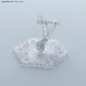 バンダイプラモデル アクションベース5 クリア(再販)[BANDAI SPIRITS]《09月予約》|amiami