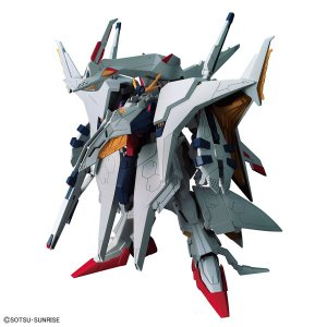 HGUC 1/144 ペーネロペー プラモデル 『機動戦士ガンダム 閃光のハサウェイ』[BANDAI SPIRITS]《発売済・在庫品》