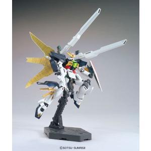 HGAW 1/144 ガンダムダブルエックス プラモデル(再販)[BANDAI SPIRITS]《発...