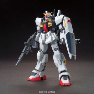 HGUC 1/144 ガンダムMk-II(エゥーゴ仕様) プラモデル(再販)[BANDAI SPIR...
