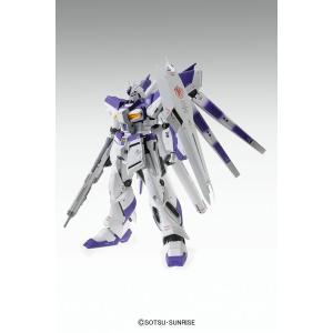 MG 1/100 Hi-νガンダム Ver.Ka プラモデル(再販)[BANDAI SPIRITS]《発売済・在庫品》|amiami