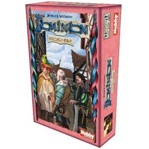 カードゲーム ドミニオン:ギルド 拡張セット 日本語版(再販)[ホビージャパン]《02月予約》|amiami