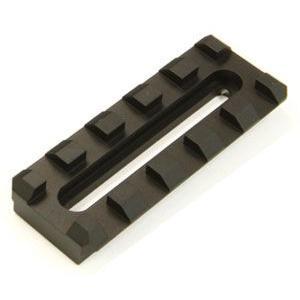 Nitro.Vo M870 ミニレイルシステム/DX 対応 マルチレイル ワイドユース ミニ 55mm 《取り寄せ※暫定》