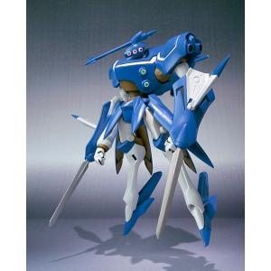 ROBOT魂 -ロボット魂-〈SIDE LFO〉 スピアヘッド(チャールズ機) 「交響詩篇エウレカセブン」より[バンダイ]《取り寄せ※暫定》|amiami