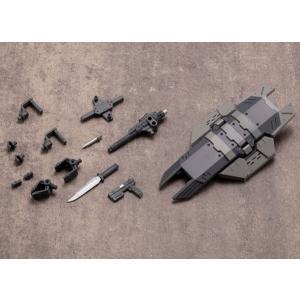 M.S.G モデリングサポートグッズ ウェポンユニット10 マルチプルシールド プラモデル[コトブキヤ]《12月予約》|amiami