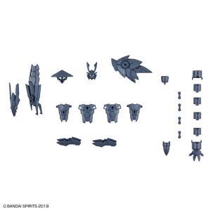 30MM 1/144 オプションパーツセット4(戦国アーマーセット) プラモデル[BANDAI SPIRITS]《04月予約》|amiami
