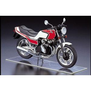 1/12 ネイキッドバイク No.03 ホンダ CBX400F プラモデル(再販)[アオシマ]《取り寄せ※暫定》