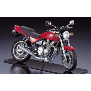 1/12 ネイキッドバイク No.10 カワサキゼファー4型 プラモデル(再販)[アオシマ]《発売済・在庫品》
