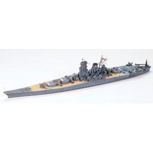1/700 ウォーターラインシリーズ No.113 日本戦艦...