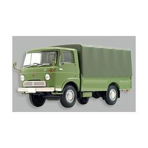トミカリミテッド ヴィンテージ43 LV43-02a いすゞエルフ 低床(緑)[トミーテック]《取り寄せ※暫定》|amiami