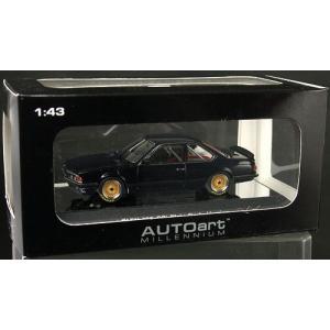ダイキャスト・モデルカー 1/43 BMW 635CSi プ...