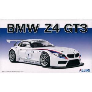 1/24 リアルスポーツカーシリーズ No.31 BMW Z4 GT3 2011 プラモデル(再販)[フジミ模型]《取り寄せ※暫定》 amiami