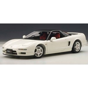 ダイキャスト・モデルカー  1/18 ホンダ NSX タイプR 1992   《取り寄せ※暫定》