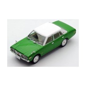 トミカリミテッド ヴィンテージNEO43 LV-N43-09a グロリア 2000GL (緑/白屋根)[トミーテック]《取り寄せ※暫定》|amiami