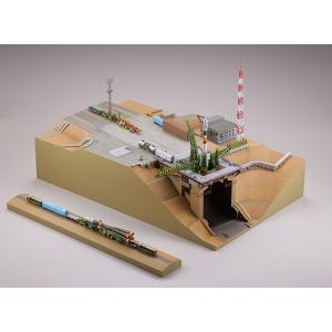 技MIX 技〈限定〉SC06 1/700 ソユーズ&バイコヌール1番発射台[トミーテック]【同梱不可】【送料無料】《取り寄せ※暫定》|amiami
