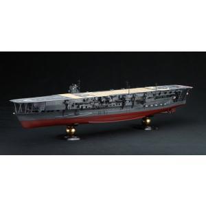 1/350 艦船モデル 日本海軍航空母艦 加賀 プラモデル[フジミ模型]《取り寄せ※暫定》
