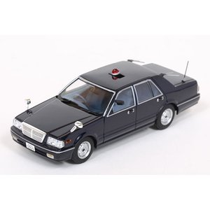1/43 日産 セドリック (YPY31) 1995 大阪府警察交通部交通指導課暴走族対策室車両[RAI'S]《発売済・在庫品》