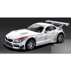 1/24 27MHz RCカー No.18 BMW Z4 GT3[童友社]《発売済・在庫品》