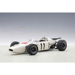 1/18 シグネチャーシリーズ ホンダ RA272 F1 1...