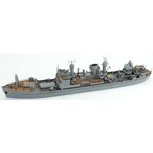 1/700 独海軍夜間戦闘機誘導艦トーゴ1943 レジンキット(再販)[ニコモデル]《01月予約》 amiami