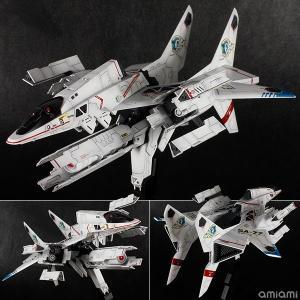 SGFシリーズ 1/100 SA-77 シルフィード ザ・ロストプラネットバージョン プラモデル[プラム]《発売済・在庫品》|amiami