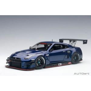 1/18 日産 GT-R NISMO GT3 ...の関連商品2