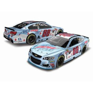 1/64 NASCAR Cup Series 2017 Chevrolet SS MOUNTAIN DEW #88 Dale Earnhardt Jr[Lionel Racing]《10月仮予約》|amiami