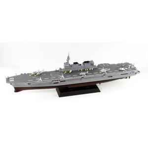 1/700 スカイウェーブシリーズ 海上自衛隊 護衛艦 DDH-183 いずも スペシャル プラモデル[ピットロード]《12月予約》 amiami