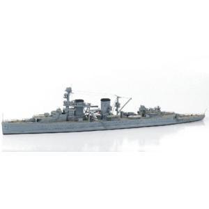 1/700 オランダ海軍軽巡洋艦ジャワ1942・スラバヤ海戦 レジンキット(再販)[ニコモデル]《01月予約》 amiami