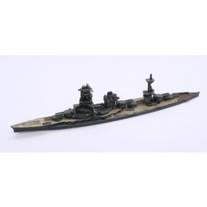 1/3000 集める軍艦シリーズNo.10 日本海軍連合艦隊主力戦艦 12艦セット プラモデル[フジミ模型]《02月予約》 amiami